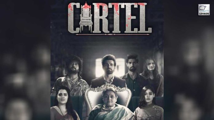 ALTBalaji Drops Cartel's Teaser & We Lost The Count Of Talented Actors Featuring In It!