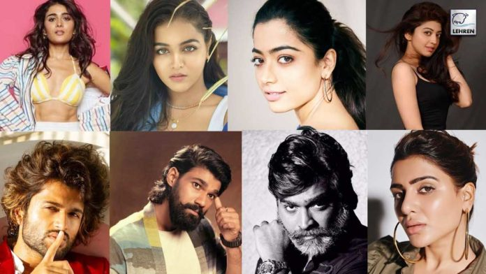 Actors To Make Debut From Regional Cinema In Mainstream Bollywood In 2021!