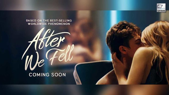 After We Fell Trailer