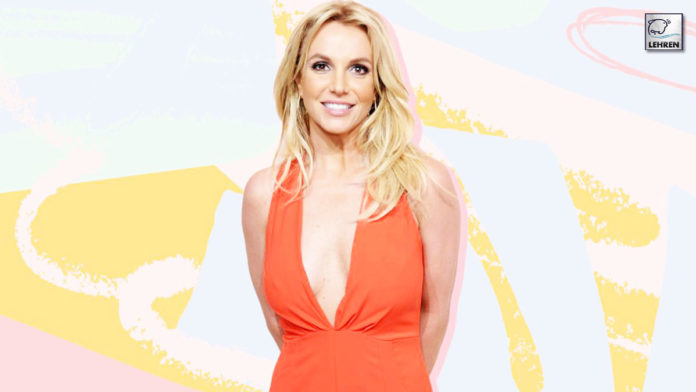 Britney Hire Own Lawyer