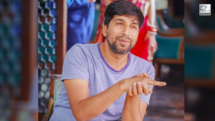 Director Nikhil Kumar Of The Pill Shares His Experience On The Film!