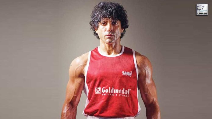 Goldmedal Electricals Collaborates With Farhan Akhtar Starrer 'TOOFAAN'!
