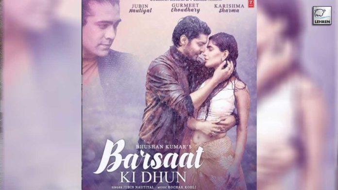 Karishma Sharma & Gurmeet Choudhary's Song