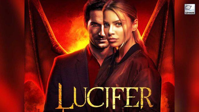 Lucifer Season 6 Netflix