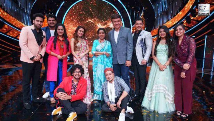 Asha Bhosale to grace Indian Idol Season 12