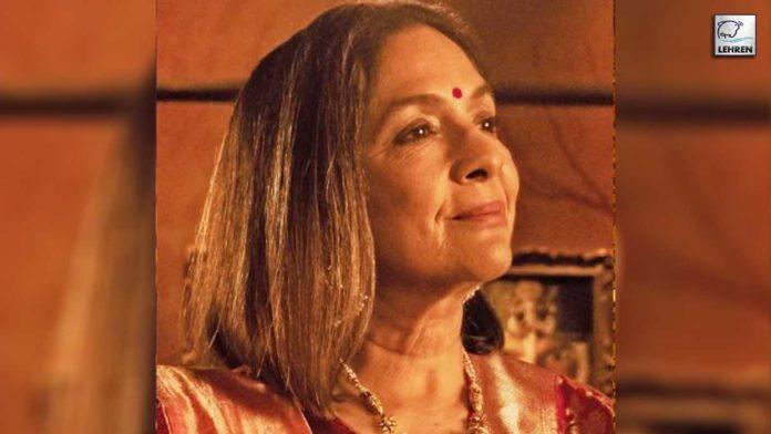 Neena Gupta Turns Narrator To Bring Alive The Epic Face-Off Between Aurangzeb & Warrior King-Chhatrasal!