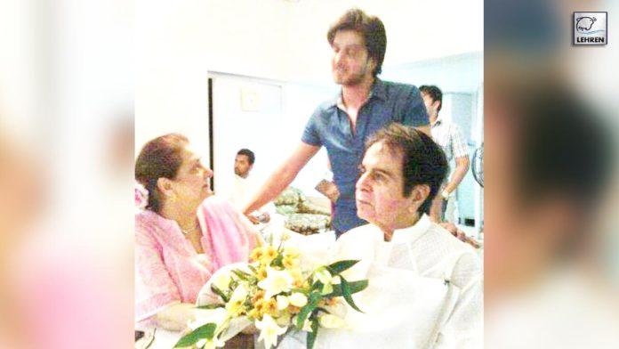 Imran Recalls Dilip Kumar
