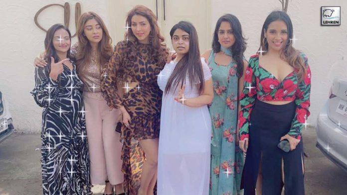 Payal Ghosh, Namita Rajhans, And Tasneem Lathiwala To Star In A Short Film Girl Gang!