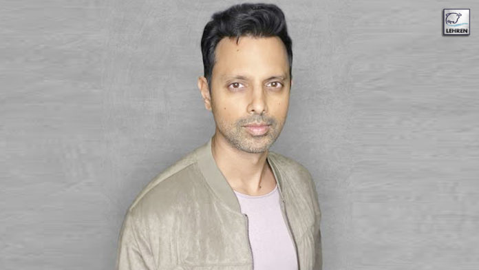 Producer & Musician Mukul Deora's New Single Falling Takes You On A Memorable Trip!