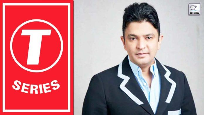 T Series Owner Bhushan Kumar