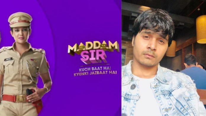 Maddam Sir Priyanshu Singh