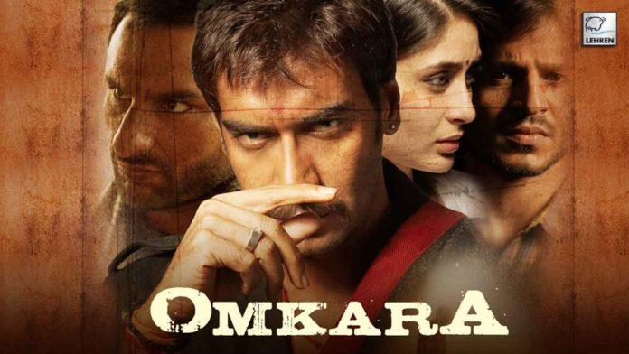 Vishal Bharadwaj's Cult Film Omkara Marks 15 Years In Bollywood!