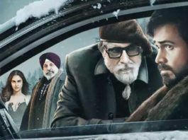 Anand Pandit keeps His promise, Amitabh & Emraan Starrer Chehre To Get A Theatrical Release!