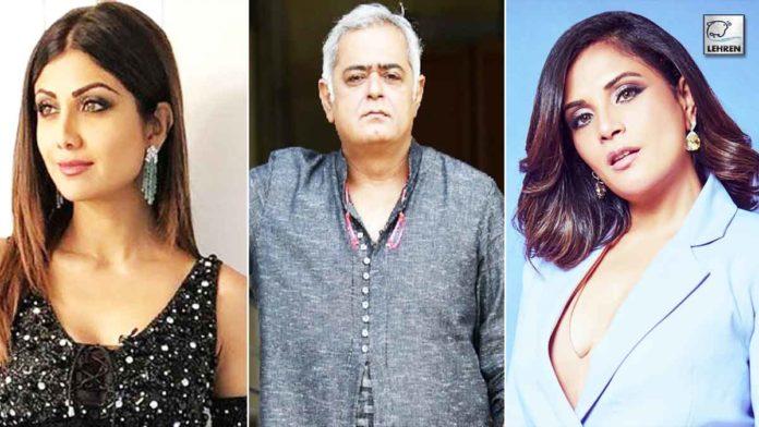 6 Celebs Who Supported Shilpa Shetty Amid Raj Kundra's Case