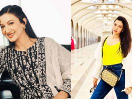 Gauahar Khan talks about her 19 years journey in entertainment industry Web