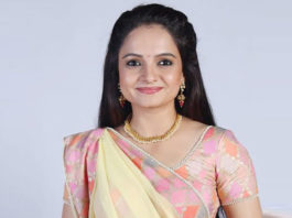 Gopika Bahu Is Going To Different From Gopi Bahu!