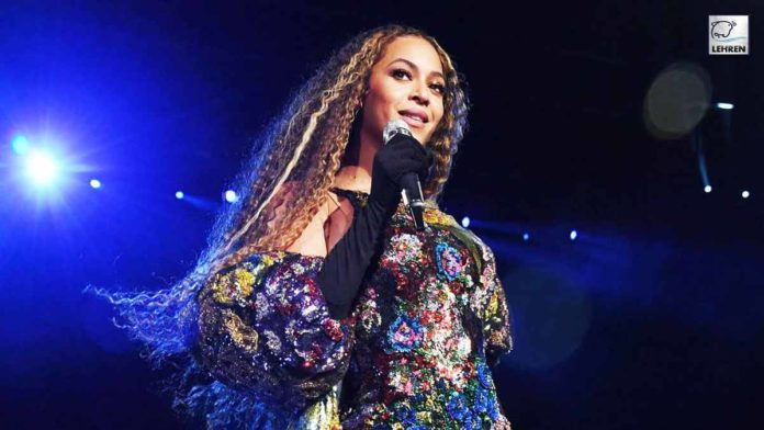 Beyonce Dropping New Music