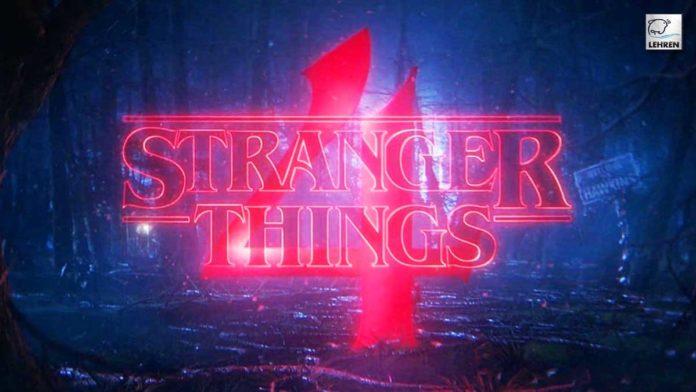 Fans Stranger Things 4