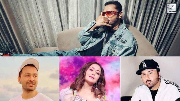 Honey Singh New Song