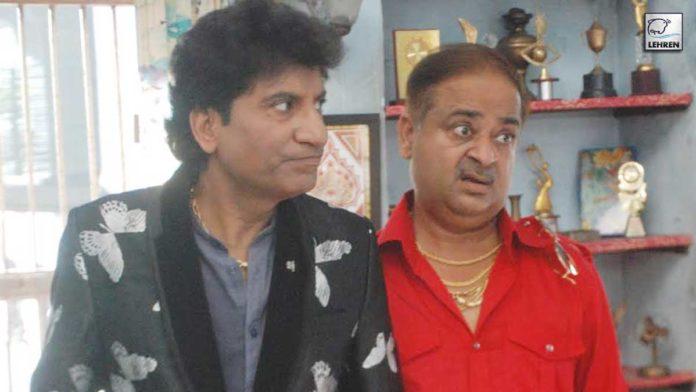 Sau Pratishat Shudh Comedy in &TV's Aur Bhai Kya Chal Raha Hai?