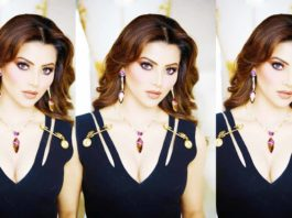 Urvashi Tries Versace Outfits