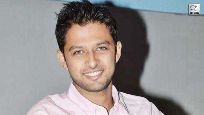 Vatsal Sheth Shares His Confusion On Accepting Sensual Roles On The Show's Popular 'Personal Talk' Segment!