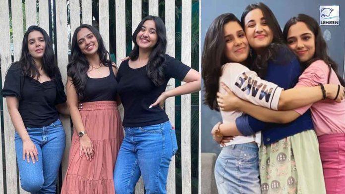 Rashmi Agdekar, Ahsaas Channa And Revathi Pilla Begin Shooting For Interns 2