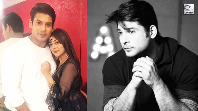 Sidharth Complained About Uneasiness