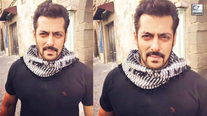 Docu-series On Salman