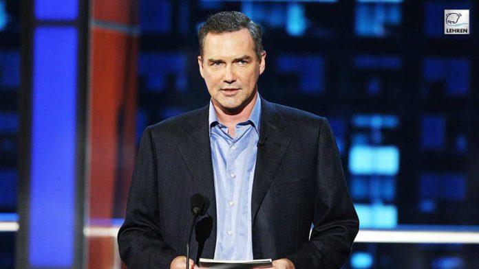 Former 'SNL' Star Norm Macdonald Died