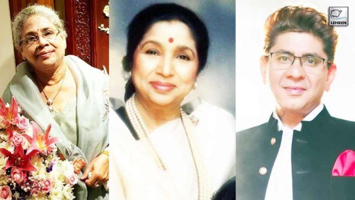 Asha Bhosle Praises Anupamaa