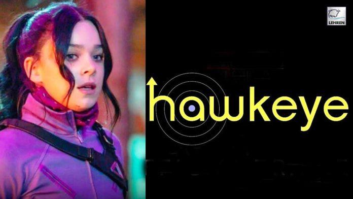 Marvel Series Hawkeye Trailer