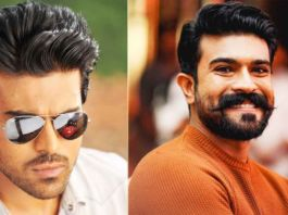 Ram Charan signs a huge deal with an OTT platform for a whopping amount !