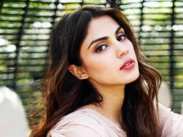 Rhea Chakraborty Shares Her Views About Social Media