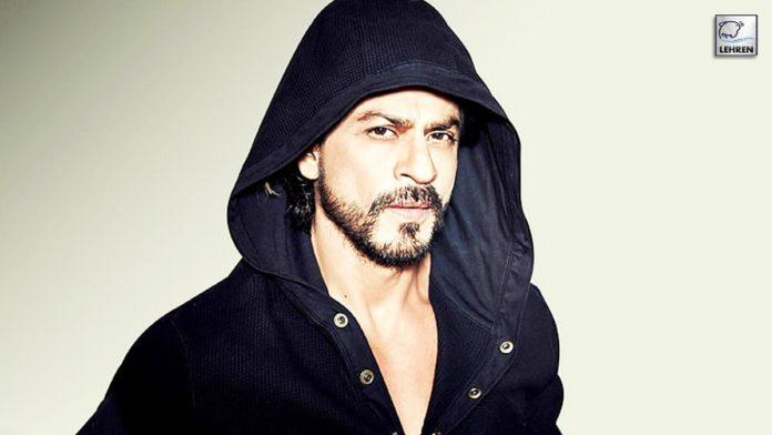 SRK Feels FOMO Ad