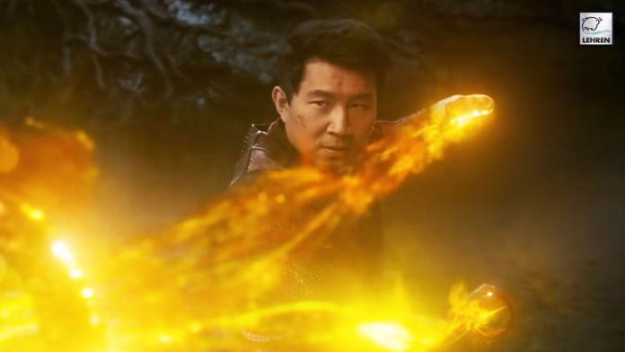 Shang Chi Becomes The Highest Grossing Film Of 2021