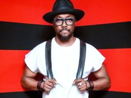 The Black Eyed Peas Frontman - Will.I.Am   Unseen Video