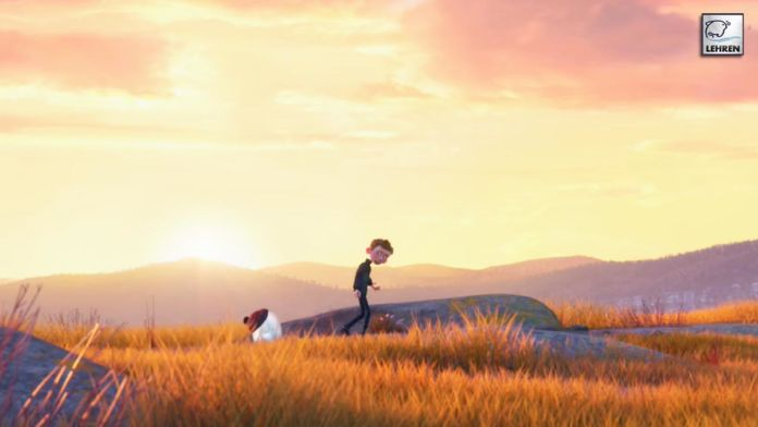 Animated Film 'Ron's Gone Wrong' Is Set To Hit Theatres This Fall
