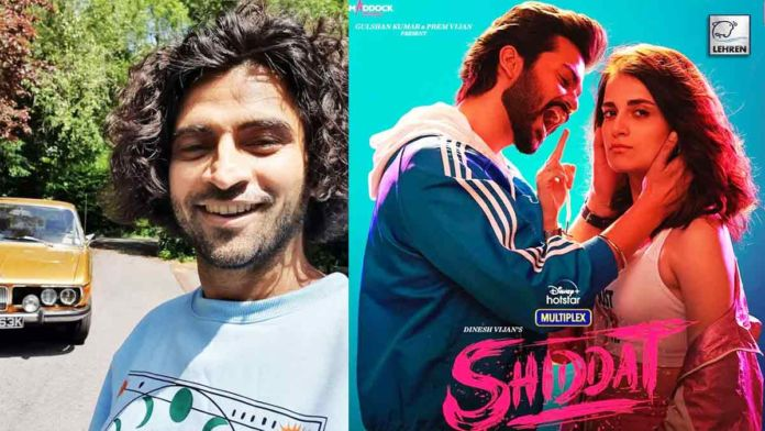 Diljohn Singh Opens Up About His Role In 'Shiddat' Alongside Sunny Kaushal