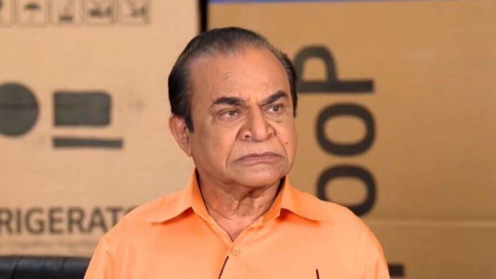 RIP Ghanshyam Nayak Aka Natu Kaka Of TMKOC Passes Away