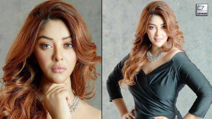Payal Ghosh To Start An Anti-Drug Campaign In Bollywood?