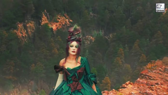 Watch Halsey As Medieval Queen In The Trailer Of 'If I Can't Have Love, I Want Power'