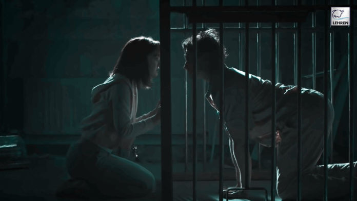 Wolf Trailer Unveils 'A Wolf Trapped In A Human Body'